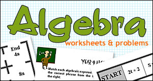 Math worksheets middle school printable